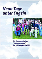 Neun Tage unter Engeln - Sommercamps