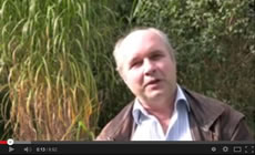 Stiftung Auswege Video Wiesendanger Interview